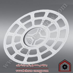 دیسک اتصال گلمیخ کد D190